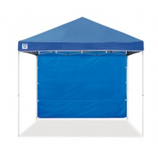 10' EVEREST, TAFFETA WALL, BLUE, 1 PIECE