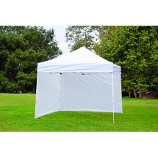 Venture 10' x 10' 2-Pack White Sidewall
