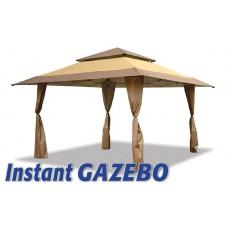 13' x 13' Instant Gazebo