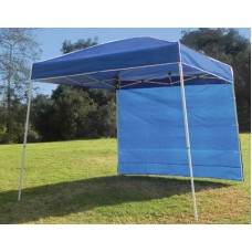 Horizon 10' x 10' 2-Pack Blue Sidewall