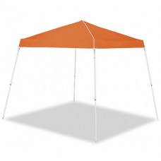 10' AL SHELTER TOP, BURNT ORANGE