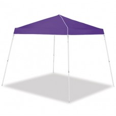 10' AL SHELTER TOP, PURPLE